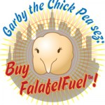 Green Energy News-NYC and Garbanzo Bean Growers Announce Plan to Fuel Taxis on New FalafelFuel